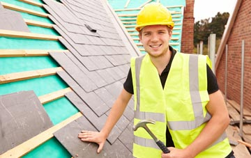 find trusted North Ayrshire roofers