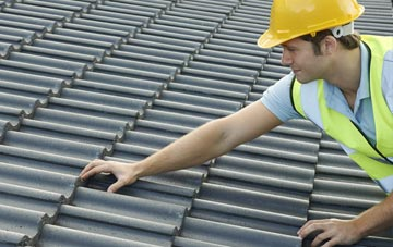 screened North Ayrshire roofing companies