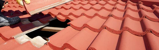compare North Ayrshire roof repair quotes